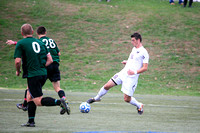 Eastern vs. Delaware Valley College
