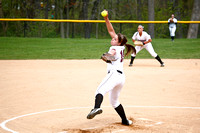 Softball vs. Muhlenberg