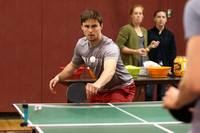 2013 DIII Week- Ping Pong Tournament