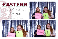 Athletic Awards Photo Booth