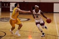 Men's Basketball vs. Rowan