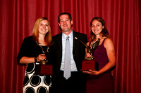2012 Hall of Honor and Athletic Awards Evening