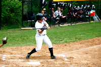 Softball vs. Swarthmore