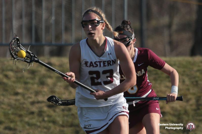 Eastern University Photography | 2016 Women's Lacrosse