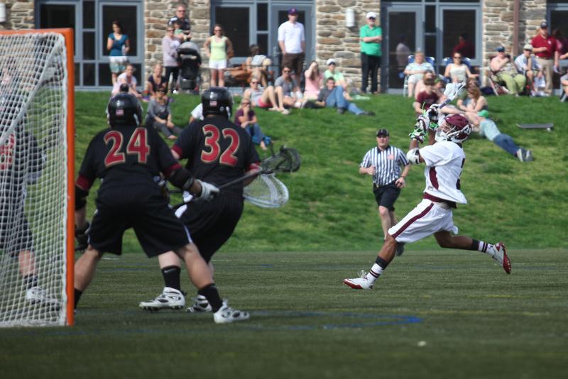 Eastern University Photography | Men's Lacrosse vs. Alvernia