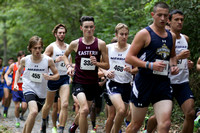 2016 Eastern Cross Country at Messiah
