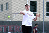 Men's Tennis vs. Immaculata