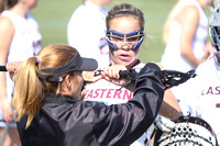 Eastern vs. Manhattanville