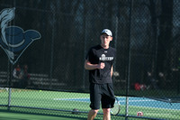 Eastern Men's Tennis vs. Cabrini